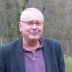 Jean-Paul Thorez (auteur, jardinier)
